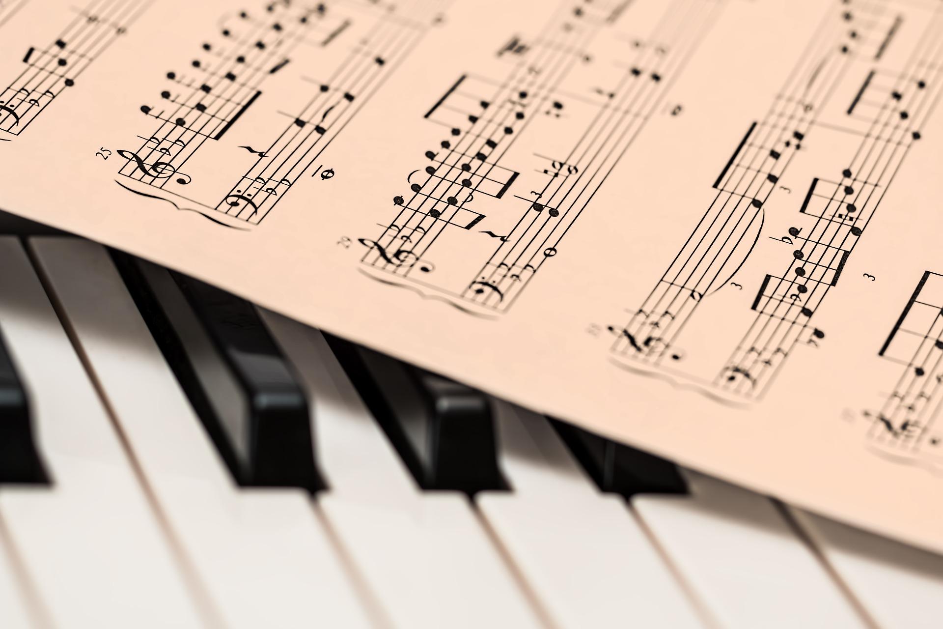 パッヘルベルのカノン の難易度別おすすめピアノ楽譜 ~初心者から上級者まで~